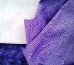bulk fabric maze